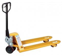 Transpalet manual 2500 kg 0028
