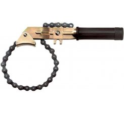 Cheie lant pentru strans garnitura filtrelor de ulei 0077