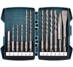 SET BURGHIE SI DALTI SDS PLUS 0332