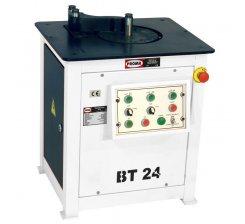 Masina de fasonat otel-beton mecanica BT24