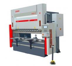 Presa hidraulica de indoit tabla tip abkant cu CNC DENER SMART XL 30100