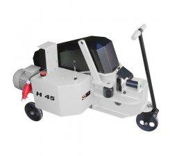 Masini debitat otel-beton hidraulice H55