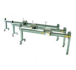 Masina electrica pentru inchis falt burlane LIF-3000