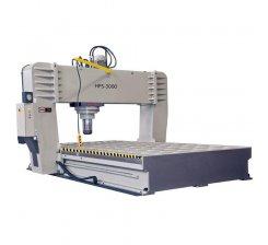 Presa hidraulica pentru planat tabla HPS-2000