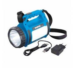 Laterna LED multifunctionala 0123