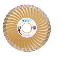 Disc diamantat 115 mm super turbo 0709