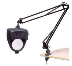 Lampa de consum redus cu lampa de amplificare 0344