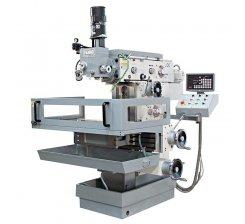 Masina de frezat metale universala 50/125 mm WFM 510