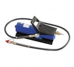 Pompa hidraulica cu pedala de control pneumatica 0664