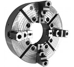 Universal pentru strung cu 4 bacuri reversibile TIP 4317 HD