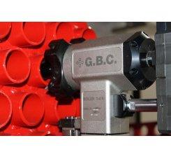 Masina de sanfrenat tevi portabila pneumatica 23 ÷ 108 mm BOILER AUTO