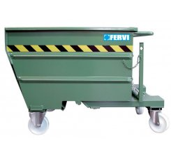 Container 1350 l C030/1350