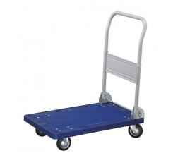 Carucior Platforma PVC maipulare marfa 150 kg C150