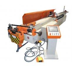 Masina hidraulica de indoit tevi cu dorn 38x3 mm CNC-38R1