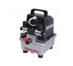 Pompa hidraulica cu dubla actiune HPU VDS700 L3 700 bar, 230V/1