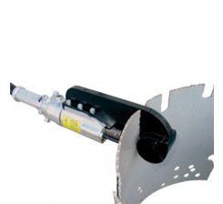 Nibbler hidraulic 5 mm RP5