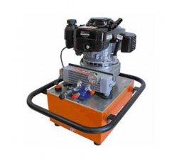 Pompa hidraulica 4 Kw motor termic CB700 L4S -  Intercooler