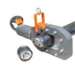 Foarfeca hidraulica cabluri 90 mm TC 90