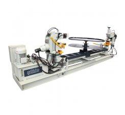 Masina de bordurat tabla eliptica EFM-6