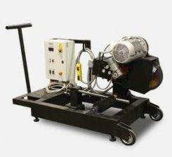 Masina multifunctionala de prelucrat caneluri si polizat suduri cu disc G400