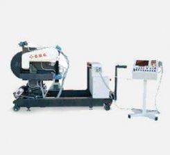 Masina multifunctionala de prelucrat caneluri si polizat suduri cu disc G800