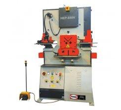 Foarfeca combinata pentru metal HEP-650 V