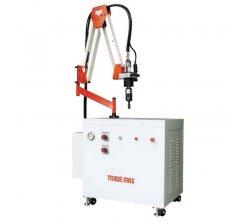 Masina hidraulica de filetat HM-50