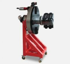 Masina de sanfrenat tevi portabila pneumatica Hypermaxi 508 ÷ 937 mm 20_36
