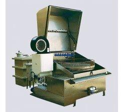 Masina de spalat, degresat piese tip cabina MCL
