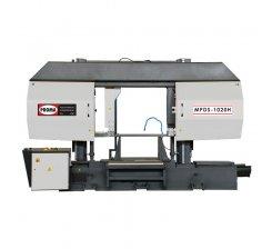 Fierastrau semiautomat cu banda pentru metale 1020 mm MPDS-1020H