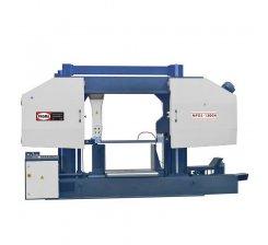 Fierastrau semiautomat cu banda pentru metale 1300 mm MPDS-1300H