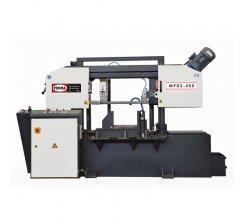 Fierastrau semiautomat cu banda pentru metale 325 mm MPDS-450