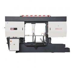 Fierastrau semiautomat cu banda pentru metale 810 mm MPDS-810
