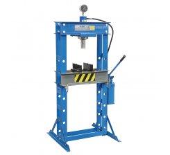 Presa hidraulica pentru ateliere mecanice P001/30