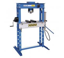Presa hidraulica pentru ateliere mecanice P001/45