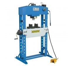 Presa hidraulica pentru ateliere mecanice P001/75