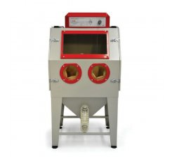 Cabina de sablat cu aer comprimat PAL 2N AC