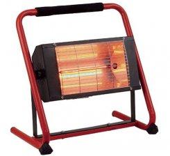 Radiator electric in infrarosu R610B