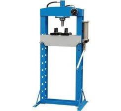 Presa hidraulica pentru ateliere mecanice HLR-20U/2