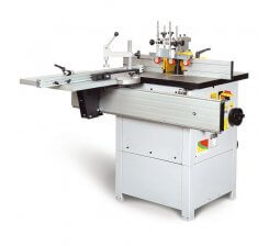 Masina de frezat lemn TFS-100/30
