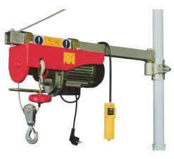 Palan electric 1000 kg. LN-1000
