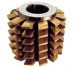 Freza melc modul 1-13 mm C001,DIN 8002.B