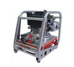Pompa hidraulica cu motor benzina MP700 S