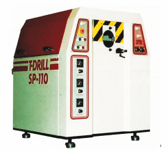 Masina de bercluit tevi SP-110