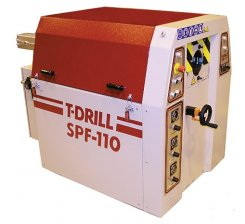 Masina de bercluit tevi SPF-110