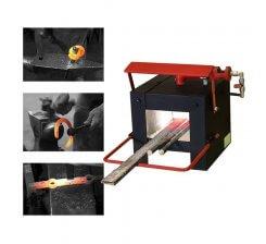 Cuptor de forja cu gaz propan H1