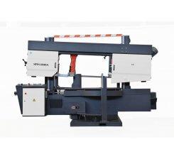 Fierastrau semiautomat cu banda pentru metale 560 mm MPDS-820RHDL
