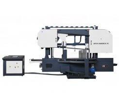 Fierastrau semiautomat cu banda pentru metale 650 mm MPDS-1000RHDL NC