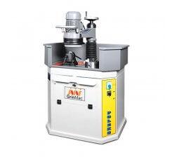 Masina de rectificat suprafete (lame de perforare si laboratoare de testare) YTP 500