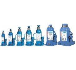 Cric hidraulic tip butelie 0062
